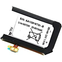 Powerforlaptop Replacement Smartwatch Battery for Asus ZenWatch 2 WI501QF WI501QF C11N1540 1ICP4//26//33 0B200-01630100