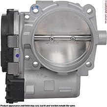 A1 Cardone Cardone 67-6023 Remanufactured Throttle Body
