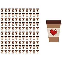 2 SHEET SET Tea Pots Planner Stickers ST039