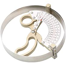 2 Plastic L-Square Shape Sewing Measuring Measure Ruler Professional Tailor Craft Tool L Shape Sewing Measuring Ruler VBESTLIFE