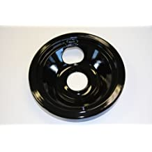 WB31T10012 RCA Aftermarket Replacement Stove Range Oven Drip Bowl Pan