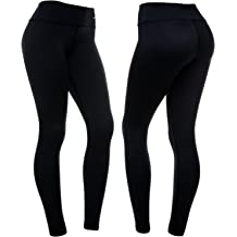 c4fc6d3fbbea8 CompressionZ High Waisted Women's Leggings - Smart, Flexible Compression  for .