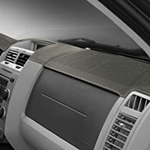 Suede Black Dashmat 82001-01-25 SuedeMat Dashboard Cover