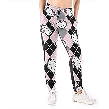 Xzcxyadd Womens Jogger Lounge Sleep Sweatpants Pajamas Pants Many Snoopy Print Drawstring Lounge Pants /ï/¼/ˆS-XXL/ï/¼/‰