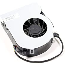 SWCCF New CPU Cooling Fan for HP M6-ar004dx TPN-W119 TPN-W120 NFB80A05H-001 856306-001