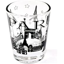 Cayman Islands Greetings From Hell Grand Cayman SQUARE Shot Glass