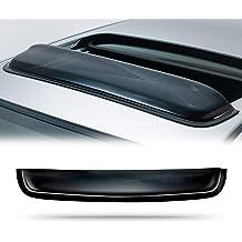 LT Sport 00842148157747 for Toyota 4RUNNER//Avalon//Camry//FJ Cruiser Acrylic Roof Visor