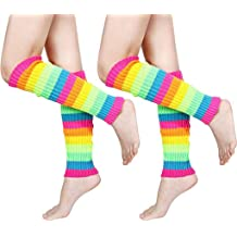 BLongTai Knee High Compression Socks Cute Snowman and Snowflake for Women and Men Sport Crew Tube Socks