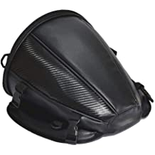anyilon Riding Tribe Motorcycle Oil Tank Bag Travel Tool Tail Bags Waterproof Handbag Durable Motorcycle Oil Tank Bag