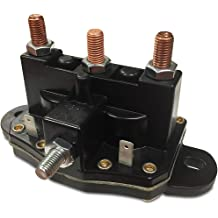 404-2431-032 Trombetta 24 Volt Defender DC Contactor Part No