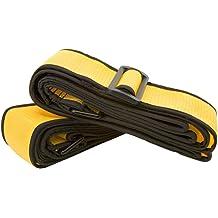 3 x 3 Liftex EN2-93PD-3FT Endless Pro-Edge Websling Yellow 3 x 3/'
