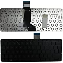 HP Compaq 6830S HP 6037B0027603 HP V071326BK1 HP 490327-031 Keyboards4Laptops UK Layout Black Laptop Keyboard Compatible with HP 466200-031
