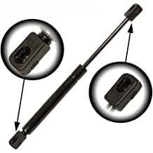 2 Qty 2003-2014 Volvo XC90 Gas Charged liftgate Lift Support HAIXUN