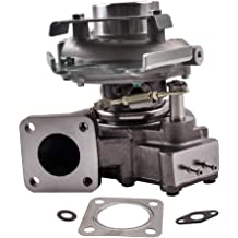 CF Power Turbocharger Isuzu 5.2L 4HK1 Turbo 2005-2009 NPR//NQR//with mechanical actuator gasket included