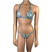 Exotic Dancewear One piece Bodysuit Thong Skull sparkle Rave outfits Jumpsuit Leotard Burlesque Clothing Swimwear Beachwear Clubwear