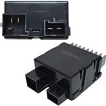 HVAC Blower Motor Resistor-Blower Resistor UAC SW 9974C