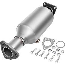 EPA Compliant Catalytic Converter for 2003-2011 Honda Element 2.4L L4 Direct-Fit High Flow Series
