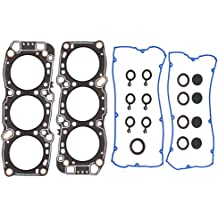 Protege MX-6 // Ford Probe 2.0L A FP 1.8L I4 Engine Codes FS BP Multi-layered steel Head Gasket and Head Bolts 1993-2003 Mazda 626
