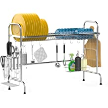 Ubuy Kuwait Online Shopping For dish racks in Affordable Prices