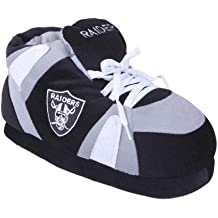 Littlearth New Orleans Saints Canvas Sneaker Lace Up Football Team Logo Shoes High Top Casual Sneaker Flat Classic Comfortable Walking Shoes for Unisex Adults