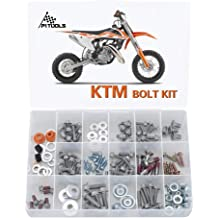 Specbolt Fasteners Full Body /& Plastics Bolt Kit fits: KTM SX//XC EXC//XC-W 2012-2014 #46 2001-2015