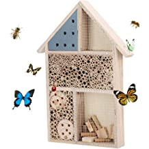 Legler World Tour Insects Hotel