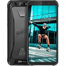 Very Simple Assembly 6 Protective Films 100/% accurately Fitting Residue-Free Removal 6X MEXXPROTECT Ultra-Clear Screen Protector for Blackview Alife P1 Pro
