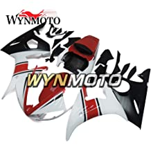 2005 2006 05-06 Motorcycle Body Fairing Painted H151 F5 CBR 600 CBR600 Angel-moto ABS Plastic Injection Molding Kit Fit for Honda CBR600RR