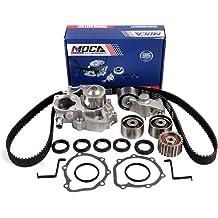 MOCA Primary Timing Chain Tensioner for 2000-2010 Sebring Intrepid 300 /& Dodge Magnum Stratus 2.7L V6 24V EER R T U