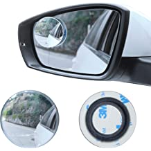 Kool Vue Power Mirror For 2009-2012 Ford Flex Driver Side Heated W// Memory