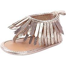 Lurryly Toddler Cute Girl Boy Soft Tassels Newborn Anti-Slip Fashion Baby Shoes 2019Clearance
