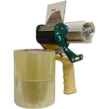 with Flexible Wiper Plate - EP-675-2 Tape Dispenser 1 Dispenser 2 Deluxe Pistol Grip