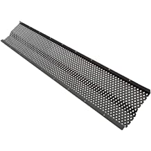 Amerimax Home Products 86670 Snap-in Filter Gutter Guard White 3 Renewed