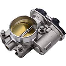 12631018 08-12 Canyon Fuel Injection electric Throttle Body L4 2.9L Compatible with 08-12 Colorado 08-08 i-290 replace 12616439