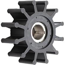33100 Impeller Replaces Sherwood 10077K Westerbeke 11764 Onan 132-0375