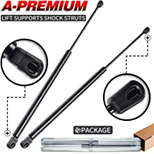 2 Qty StrongArm 4635 Front Hood Lift Supports Struts Strong Arm