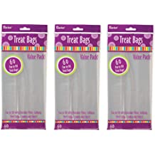 Favors and More- 3 Packages of 24 Super Tiny Favor Size Wooden Spring Style Clothespins 1.75 Long for Crafts Darice 72 Total Clothespins