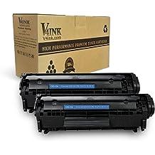 6PK 104 FX9 FX10 Toner for Canon 104 ImageClass MF4150 MF4350d D420 MF4370dn