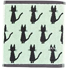 Castle in the Sky wash towel Sheetas Clothes 34x36cm from Japan Marushin LAPUTA