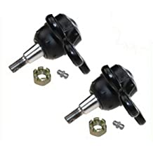 INEEDUP NEW Pair Set of Front Ball Joint Compatible for Ford Aerostar Crown Victoria Mustang Lincoln Town Car 93 94 95 96 97