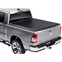 Rugged Liner E-Series Hard Folding Truck Bed Tonneau Cover 19//20 Classic Dodge Ram 1500 5 7 Bed Fits 2009-2018 EH-D5509