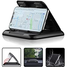 10W Qi Wireless Fast Charging Mount Air Vent Dashboard Phone Holder AUTUT Wireless Car Charger Mount Black Gold Automatic Clamping Gravity Sensor Car Phone Mount