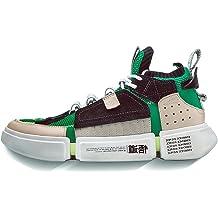 17eb0ea2adc8 LI-NING NYFW Wade Essence Men Athletic Sports Shoes Newc Fashion Comfort  Sneakers AGWN041