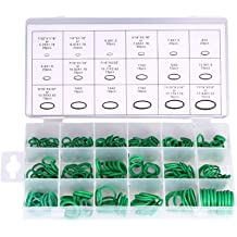 350 Piece TSI Supercool OR350 Deluxe A//C HNBR O-Ring Assortment