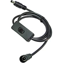 PlatinumPower AC Power Cord Cable for Bang /& Olufsen B/&O BeoPlay S3 Bluetooth Speaker