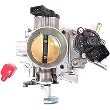 Bernard Bertha Throttle Body Assy 25183237 96417720 For Chevrolet Aveo