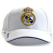Home Season 2014-2015 Real Madrid FC Jacket Light Down Padded Mens
