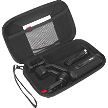 Zaracle Portable Travelling Case Storage Bag Protect Pouch Bag Cover Carrying Case for Leapfrog Rocklt Twist Handheld Learning Game System