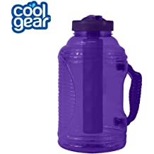 Dashindio Collapsible Silicone Water Bottle