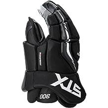 STX HG RX30 15 RD//WE Ice Hockey Surgeon RX3 Glove Red 15 15